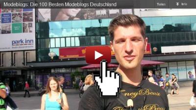 Modeblogs