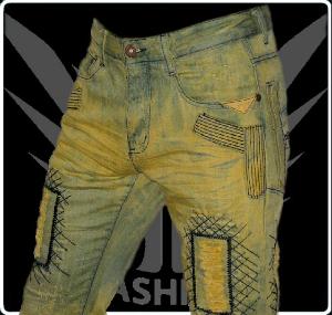 Jeansgrößen: Größentabelle für Jeans Hosen