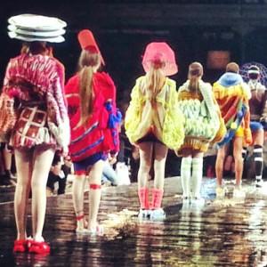 Designer Kleider aus Brüssel