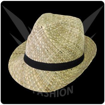 Strohhut Kaufen + 37% Rabatt + Trilby Hut sehr Günstig