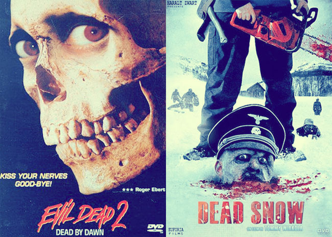Beste Horrorfilme 2013