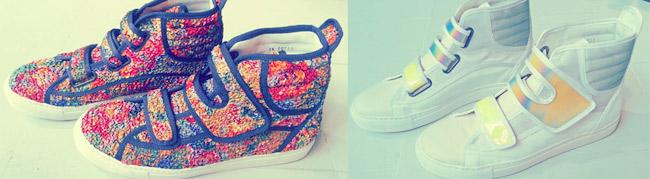 Ausgefallene Schuhe – online-shops für Damen & Herren