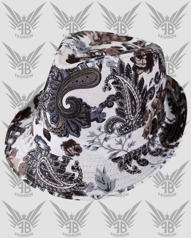 Hüte in schwarz oder bunt – Trilby, Fedora und Filzhut