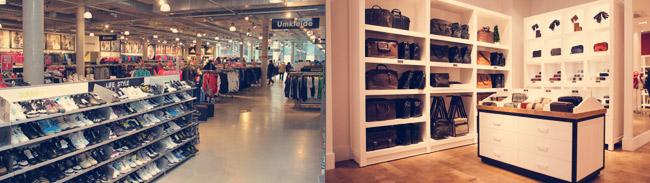 streetwear outlet designer marken berlin metzingen
