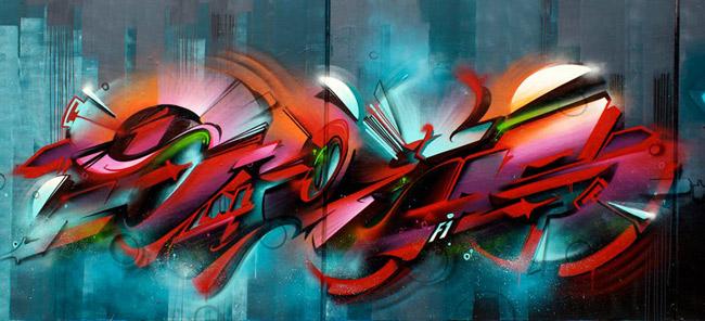Street Art in Berlin, London und Paris