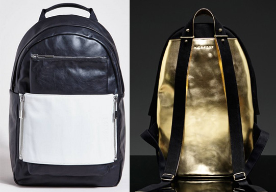 Vintage Rucksack & Taschen – die top Designs 2014