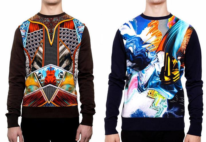 80er mode fashion design 90er basso brooke