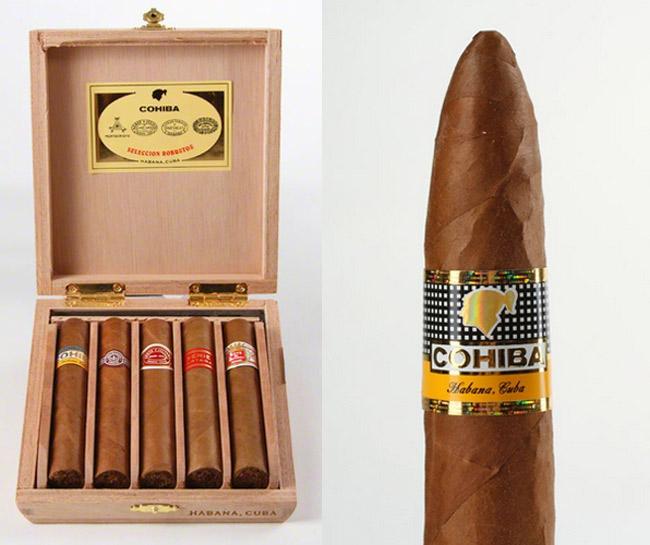 außergewöhnliche geschenke männer design zigarre cuba