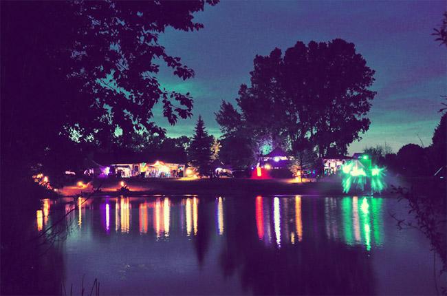 Festival Checkliste – Elektro, Techno, House & Rock