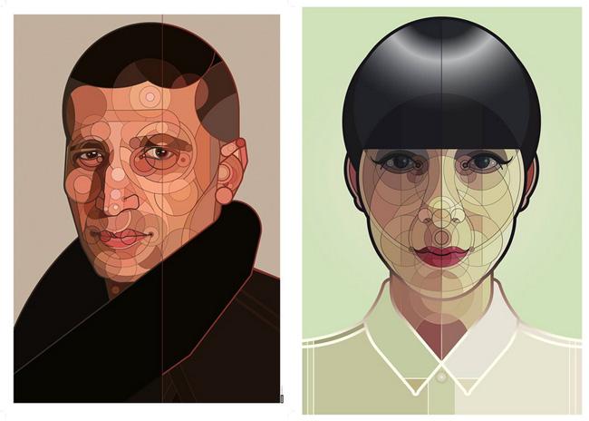 ata-bozaki-grafik-kunst-illustration-design-portrait