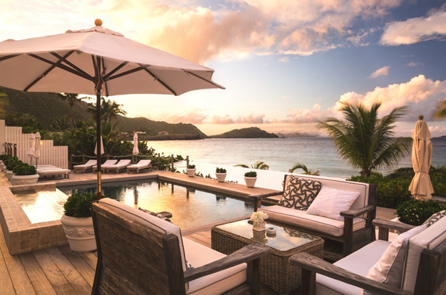FancyBeast Shooter – unser Karibik Style Cocktail (sponsered)