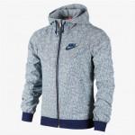 Nike Windrunner Jacke für Herren im Test Grau