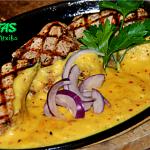 Außergewöhnliche Restaurants Dresden Chili Cheese Steak Espitas