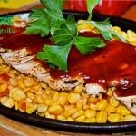 Außergewöhnliche Restaurants Dresden Southwest Chicken Espitasn