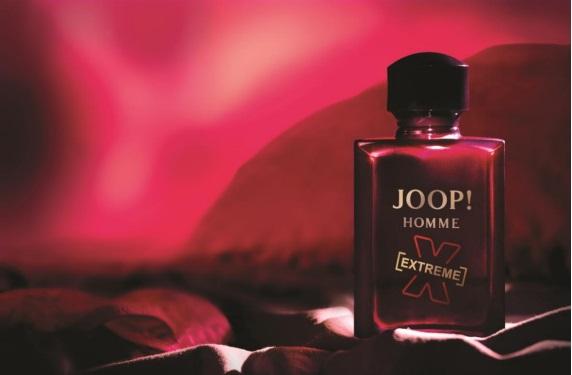 JOOP Homme Extreme = SEX ? (sponsored)