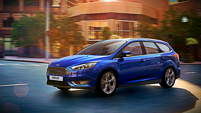 Ford Focus Einparkhilfe Test – Was ist eure Meinung (Sponsored-Video)