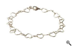 Armband für Jeanskleid Reißverschluss Damen Outfit