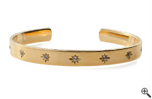 Gold armband zum Schöne kurze Partykleider Rückenfrei schwarz