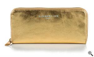 Goldene Tasche zum Schöne kurze Partykleider Rückenfrei schwarz