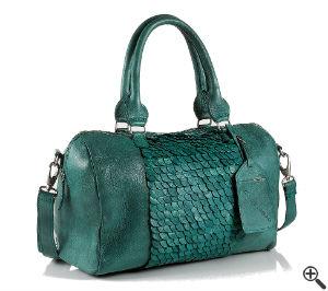 Handtasche für Schöne bunte Sommerkleider knielang leicht luftig Outfit