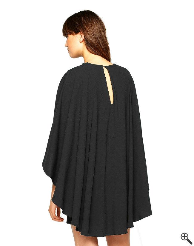 Sexy Kleider Elegante schwarz Outfit