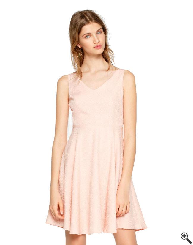 Dirty Dancing Kleid 80er Outfit zusammenstellen