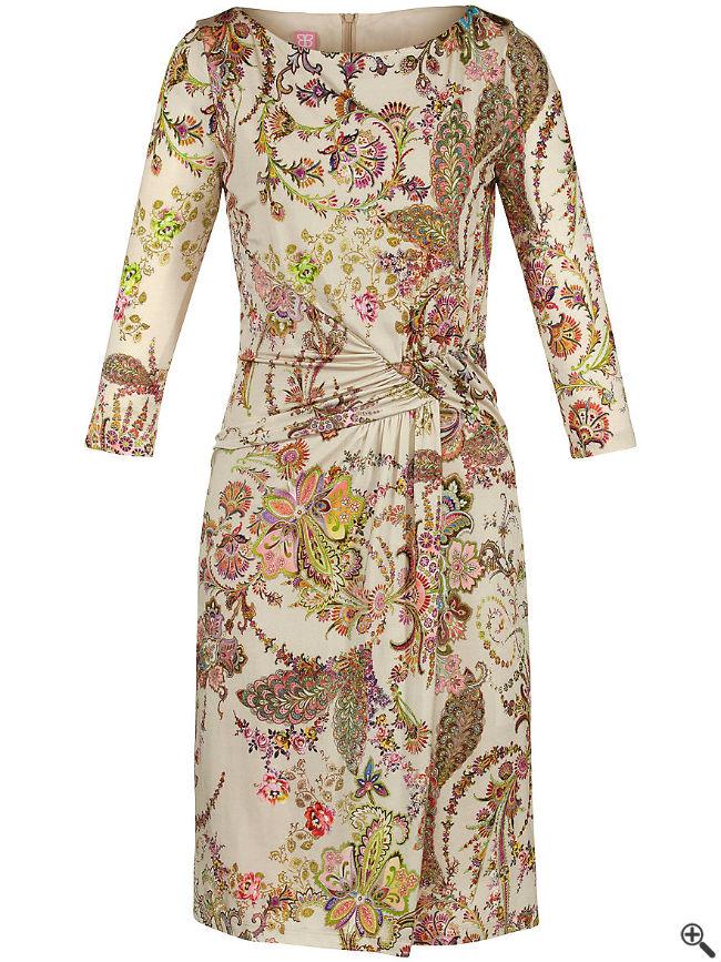 Kleider mode fur altere damen