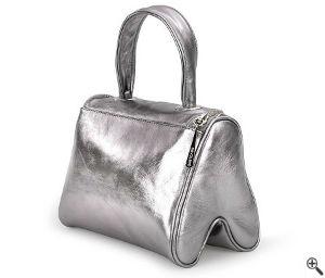 Handtasche für Dirty Dancing Kleid 80er Outfit zusammenstellen