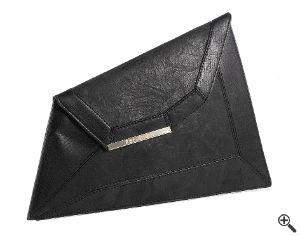 Handtasche schwarz für Schöne Cocktailkleider Disco Outfit Ideen