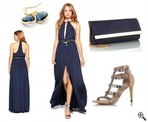 Outfit Inspirationen schöne Kleider für besondere Anlässe
