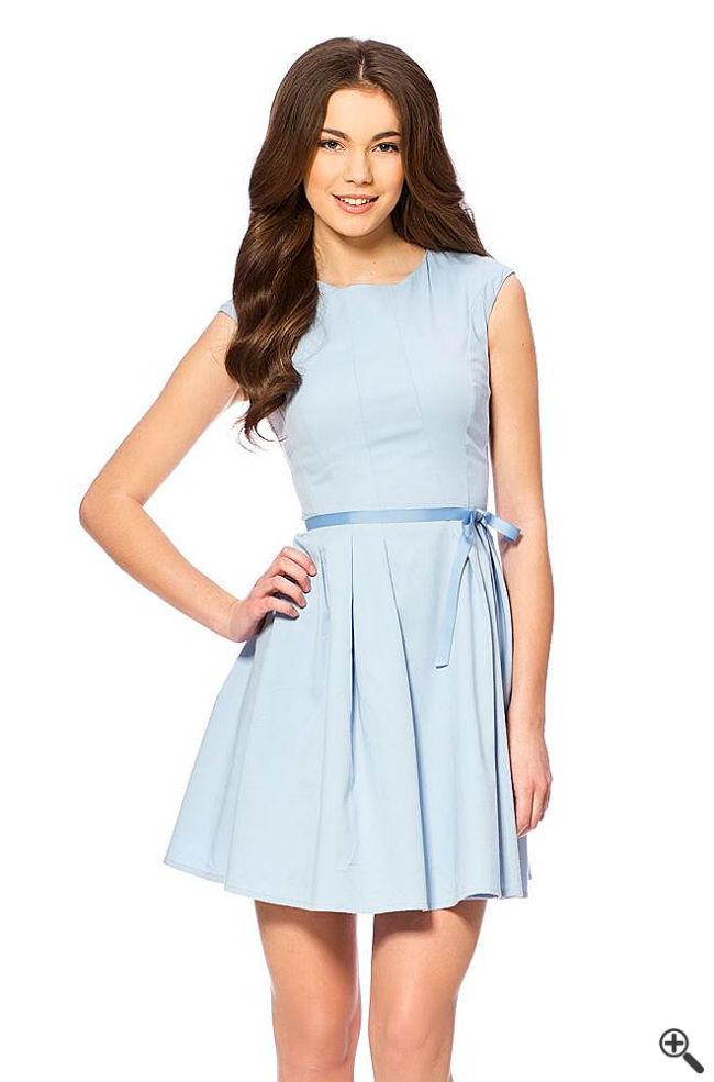 Trauzeugin Kleid Standesamt Blau Türkis Trauzeugin Outfit
