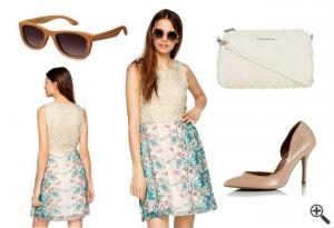 Sommer Outfit 2015 Außergewöhnliche Kleider kaufen