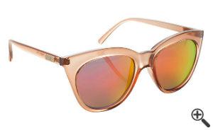 Sonnenbrille für Strand Wickelkleid Sommer Outfit Ideen