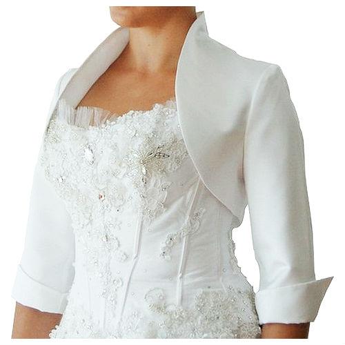 Bolero für Brautkleider 2015 Hochzeitsoutfit 2016