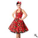 Festliche Petticoat Kleider 50er Jahre Stil
