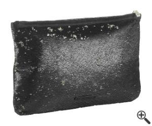 Handtasche für Tanzkleider Schwarz kurz Tanzoutfit