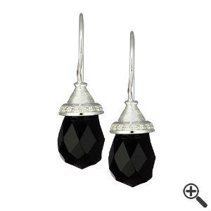 Ohrringe für Fishtail Kleid Outfit Ideen