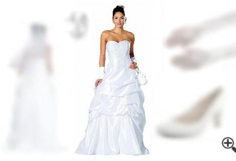 Hochzeitskleider 2016 Trend