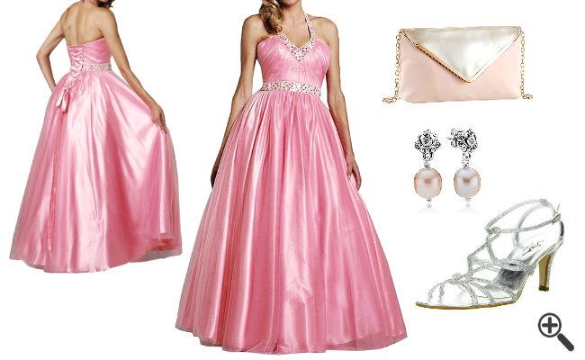Standesamt Outfit Farbige Brautkleider für mollige Frauen