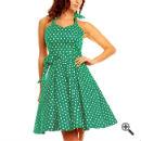 60er Kleider Petticoat 60er Outfit Stil