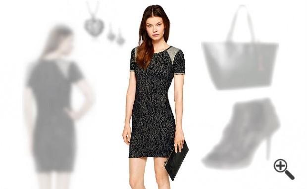 | ausgefallene abendkleider kurz | kleider günstig online