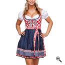Dirndl 2016 Trand Oktoberfest Outfit