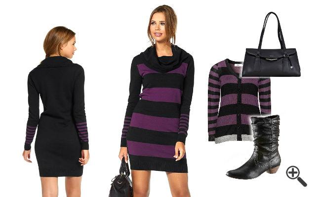 Herbst Outfits Herbstkleider Damen