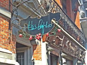 Brautkleider München kaufen Laden Boutique Outlet Verleih