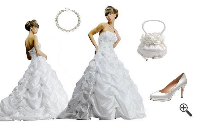 Hochzeitsoutfit Designer Brautkleider 2016