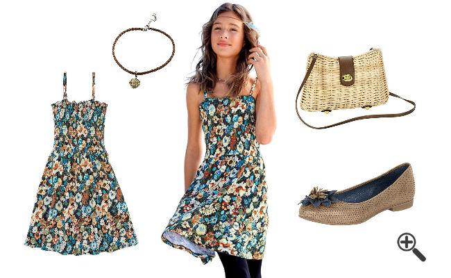 Coole Outfits Schöne Kleider für Kinder