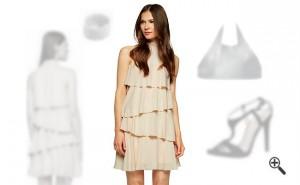 Französische Kleider