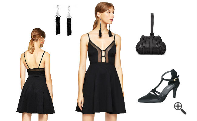 Outfit Ideen SchöneBallkleider 2016 Trends