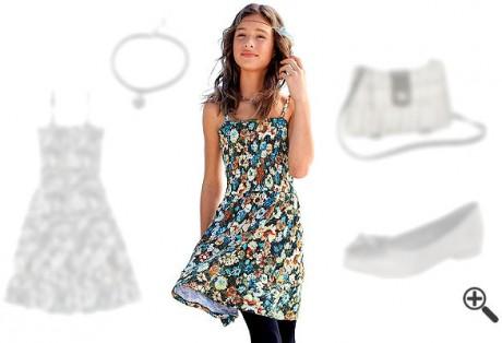 Schöne Kleider für Kinder