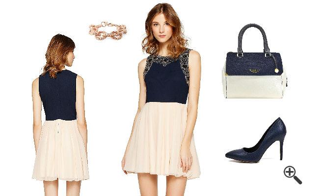 Schöne Outfits Extravagante Abendkleider